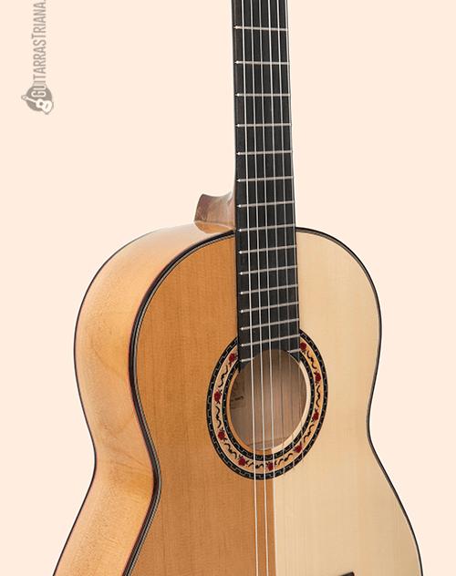 Aros de la guitarra F Bros Taranta