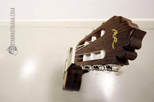 clavijero mecánico de la MR C1S
