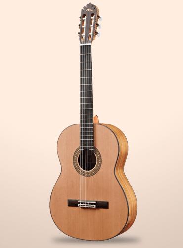 guitarra clásica manuel rodriguez C