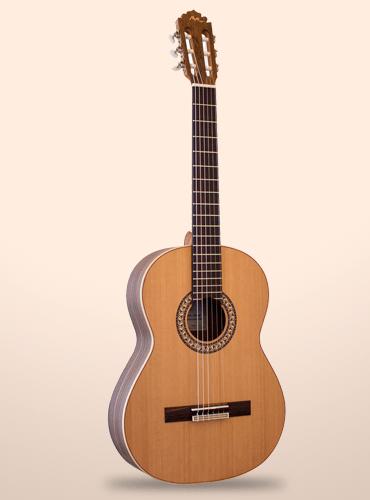 guitarra manuel rodriguez C11