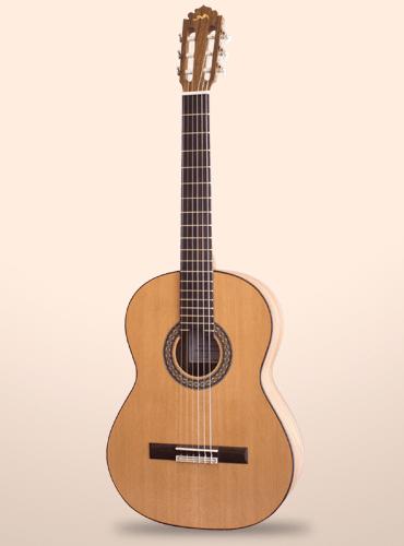guitarra clásica manuel rodriguez c12