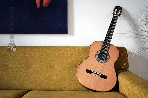 guitarra clásica manuel rodriguez C1S