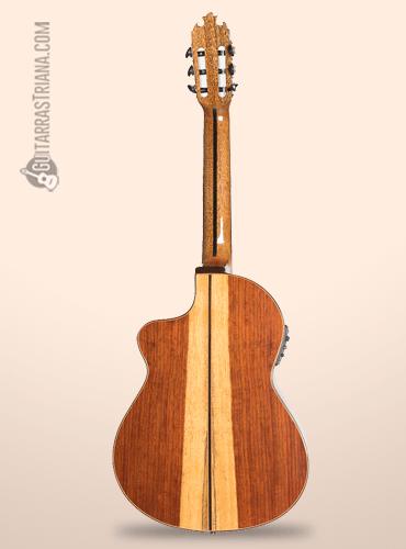 fondos macizos de la guitarra flamenca bros raimundo amador
