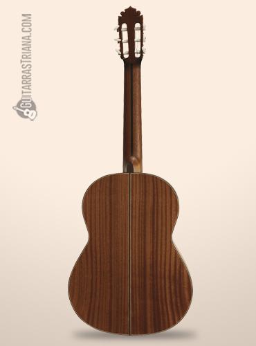 fondos de la guitarra manuel rodriguez modelo C sapeli