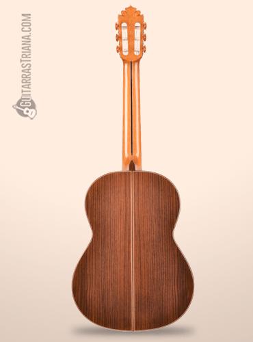 fondos de palosanto de la guitarra manuel rodriguez E