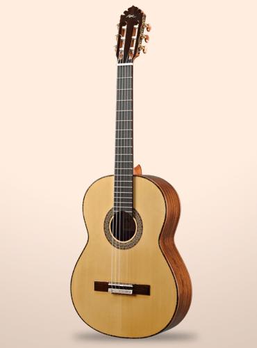 guitarra clásica manuel rodriguez E