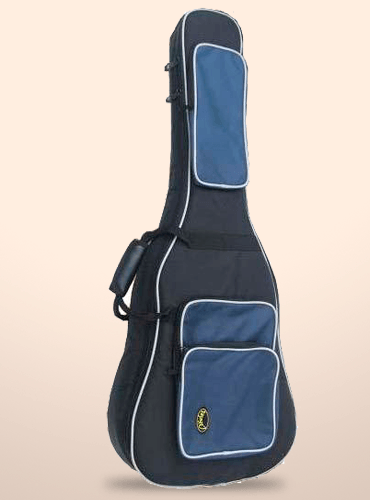 funda para guitarra de la marca Cibeles - 30mm
