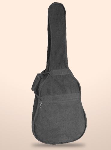 funda de tela para guitarra de la marca Cibeles