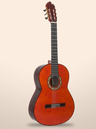 guitarra flamenca bros 40 aniversario
