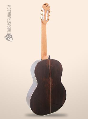 fondo guitarra flamenca burguet abf mixta