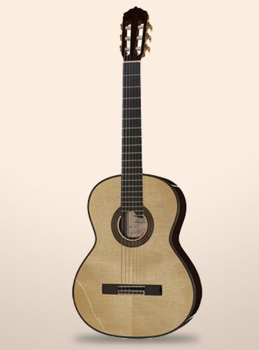 guitarra amalio burguet 1DV