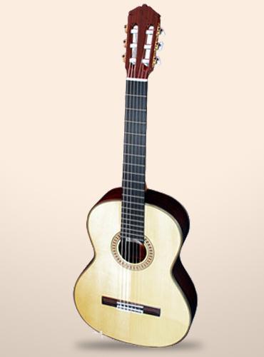 guitarra amalio burguet 2DV
