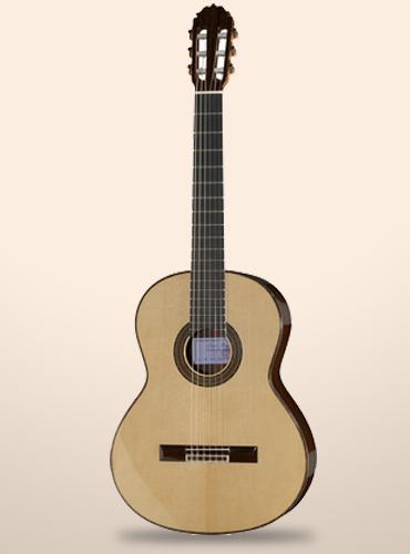 guitarra amalio burguet 2m