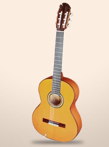 guitarra amalio burguet abf