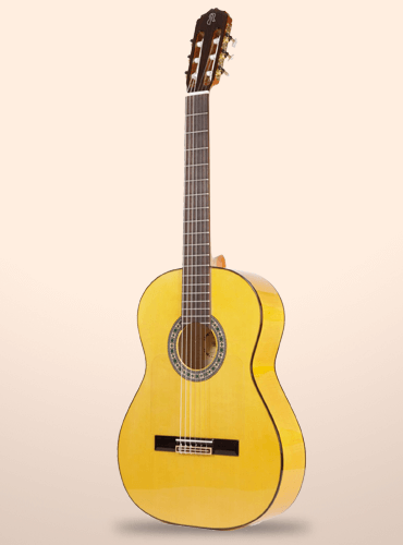 guitarra raimundo 125 flamenco
