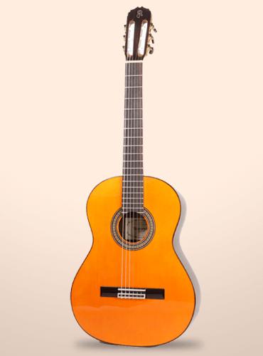 guitarra raimundo 126 flamenco palo santo