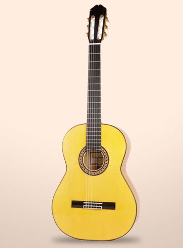 guitarra raimundo 145 flamenco ciprés