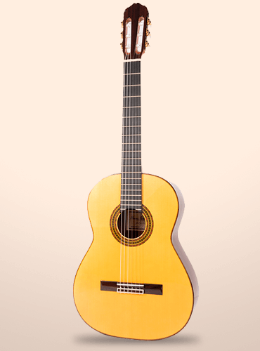 guitarra raimundo 160 flamenco