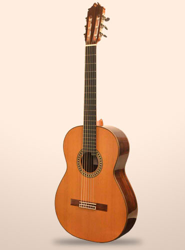 guitarra hermanos camps GL-18C