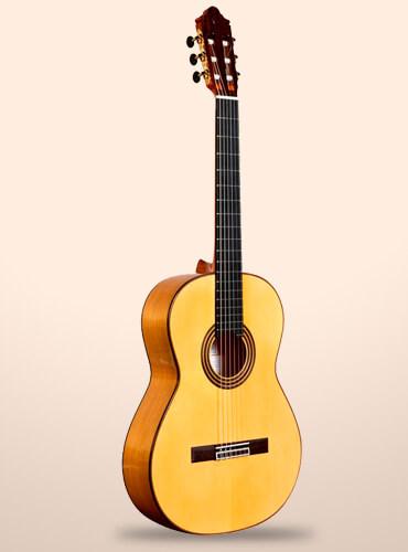 guitarra flamenca camps primera a
