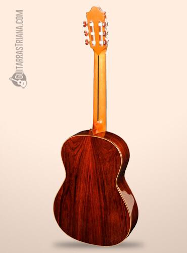 fondo macizo de la guitarra camps cl20