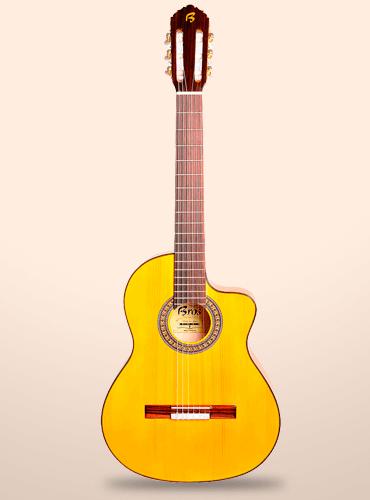 guitarra bros b20fc