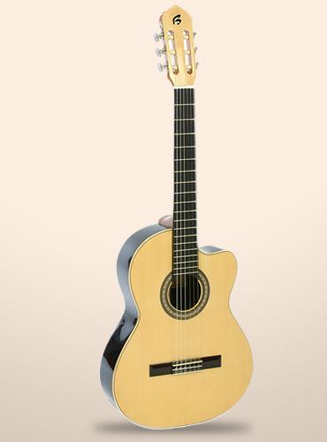 Guitarra Bros B15C