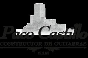 Guitarras Paco Castillo Saez