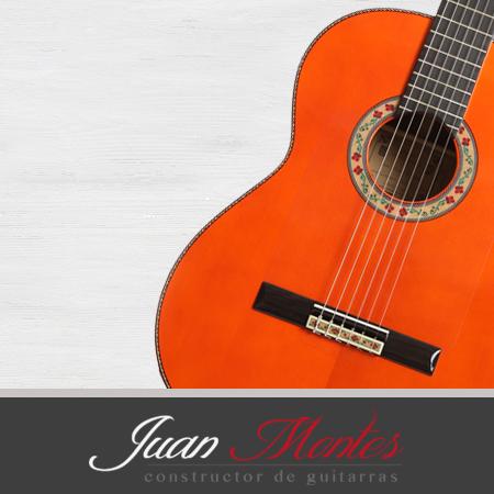 modelos de guitarras Juan Montes