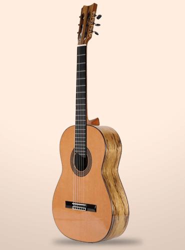 guitarra clásica raimundo Tatyana Ryzhkova Black Limba